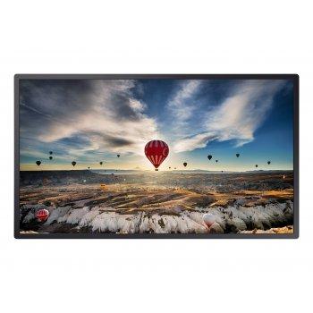 "Samsung LH32OMHPWBC pantalla de señalización 81,3 cm (32"") LED Full HD Negro"