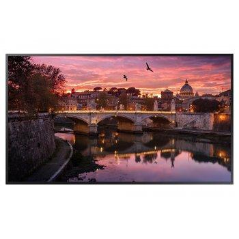 "Samsung QB43R 108 cm (42.5"") LED 4K Ultra HD Pantalla plana para señalización digital Negro"