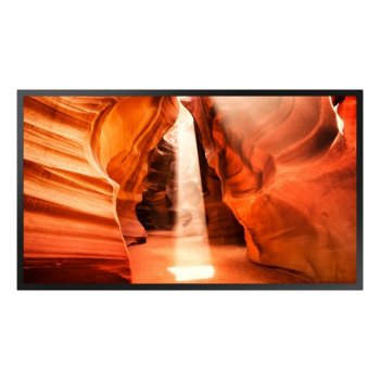 """Samsung OM55N 139,7 cm (55"""") LED Full HD Pantalla plana para señalización digital Negro"""