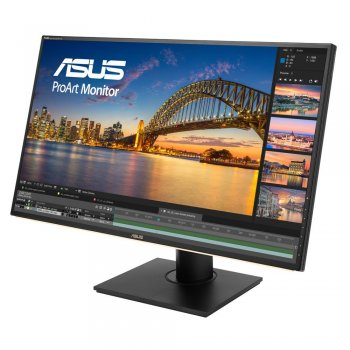 "ASUS ProArt PA329C pantalla para PC 81,3 cm (32"") 4K Ultra HD LED Plana Negro"
