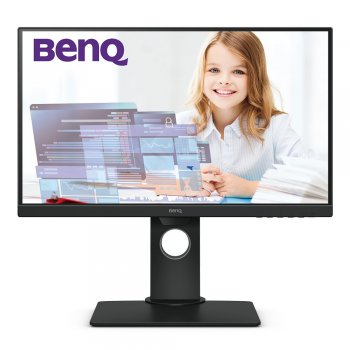 "Benq GW2480T pantalla para PC 60,5 cm (23.8"") LED Plana Negro"