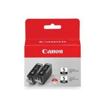 Canon PGI-5BK Twin Pack Original Negro Multipack 2 pieza(s)