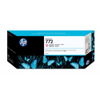 HP 772 Original Magenta claro