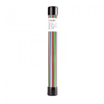 CoLiDo COL3D-LFD0435 material de impresión 3d ABS Azul, Verde, Rojo, Blanco, Amarillo