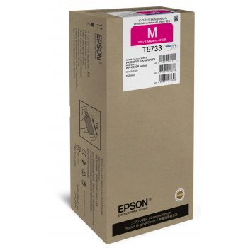 Epson Magenta XL Ink Supply Unit