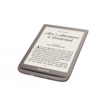 Pocketbook InkPad 3 lectore de e-book Pantalla táctil 8 GB Wifi Marrón
