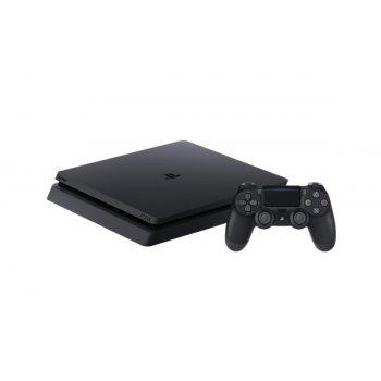Sony PlayStation 4 + Dualshock V2 + Crash Team Racing Nitro-Fueled Negro 1000 GB Wifi
