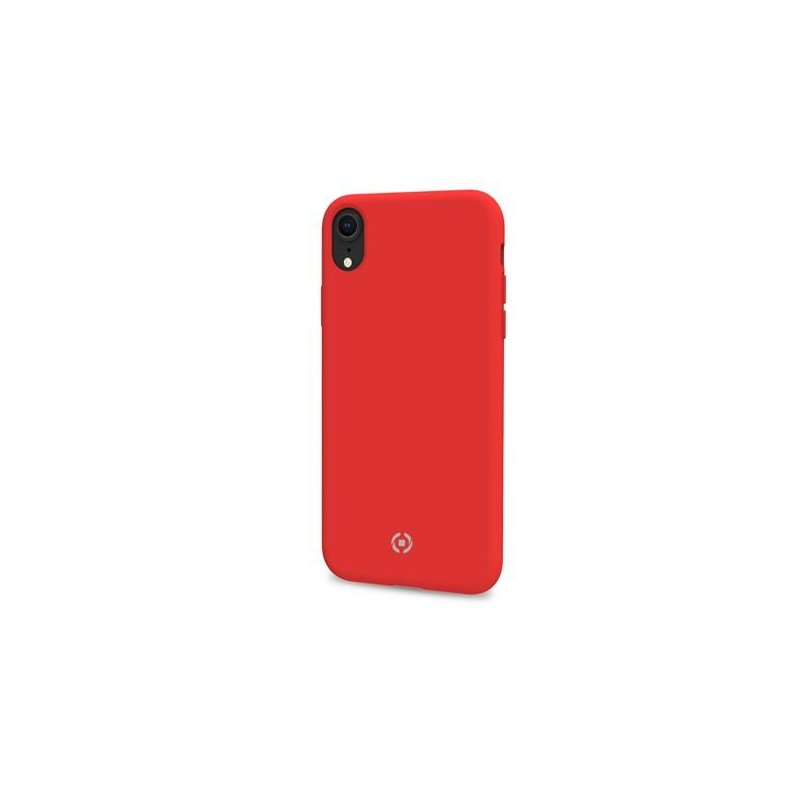 COVER FEELING IPHONE XR ROJA