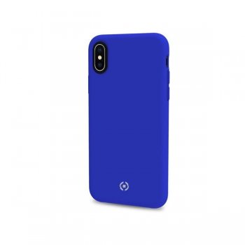 COVER FEELING IPHONE XS MAX AZU