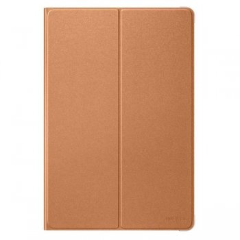 FLIP COVER MARRON M5 10 LITE
