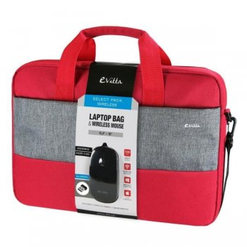 BAG SELECT PACK 16 WIRELESS RED