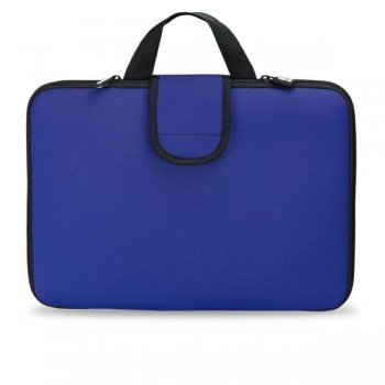 LAPTOP SLEEVE ELEMENTS 15 6 BLUE