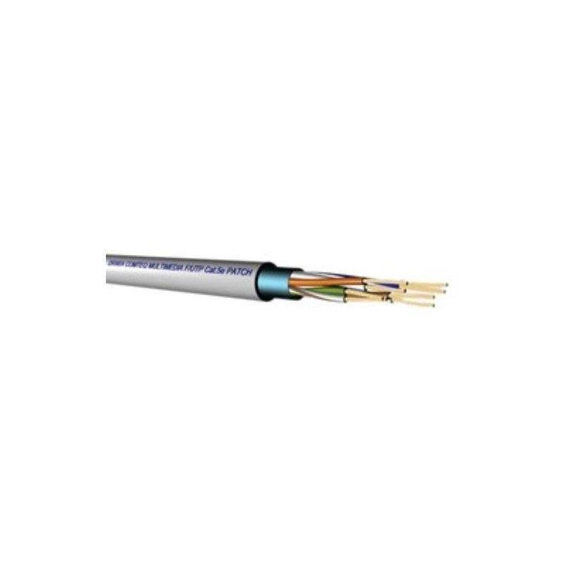 F UTP CABLE CAT.5 PVC ECA 305M
