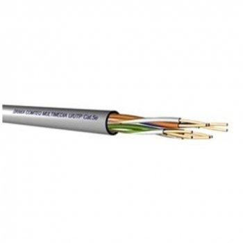 U UTP CABLE CAT.5 PVC ECA 305M