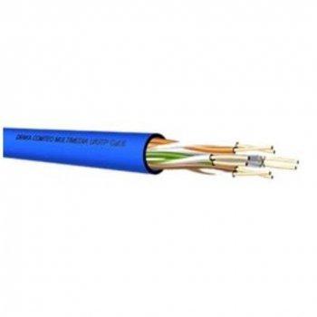 U UTP CABLE CAT.6 PVC ECA 305M