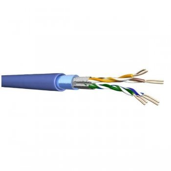 F FTP CABLE CAT.6A CCA 500M