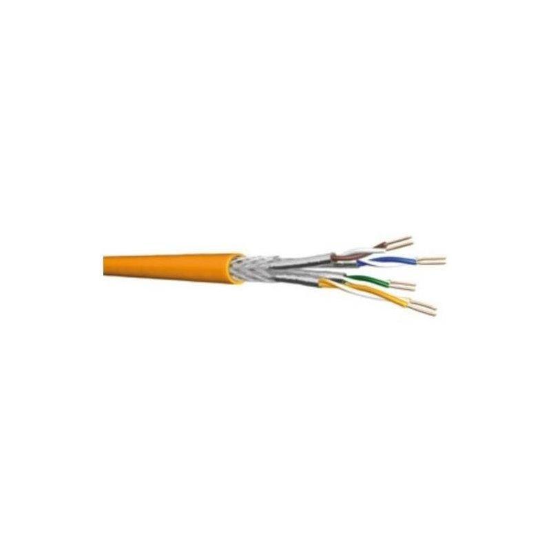 S FTP CABLE CAT.7 ECA 500M