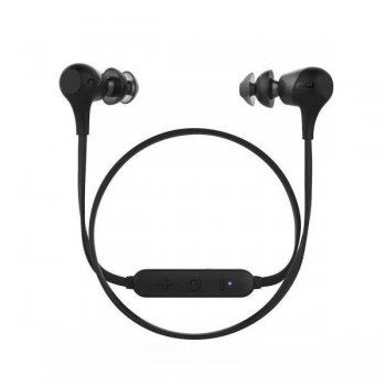 BE2 BLACK ( AURICULARES BT )