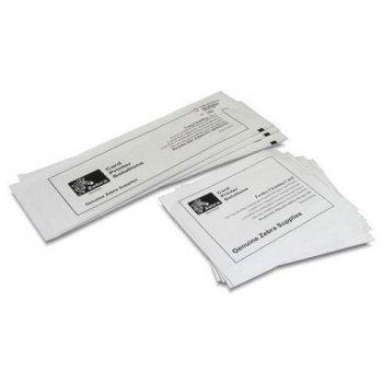 Zebra 105999-302 cinta de limpieza