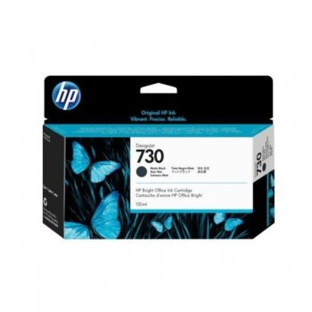 HP 730 Original Negro mate