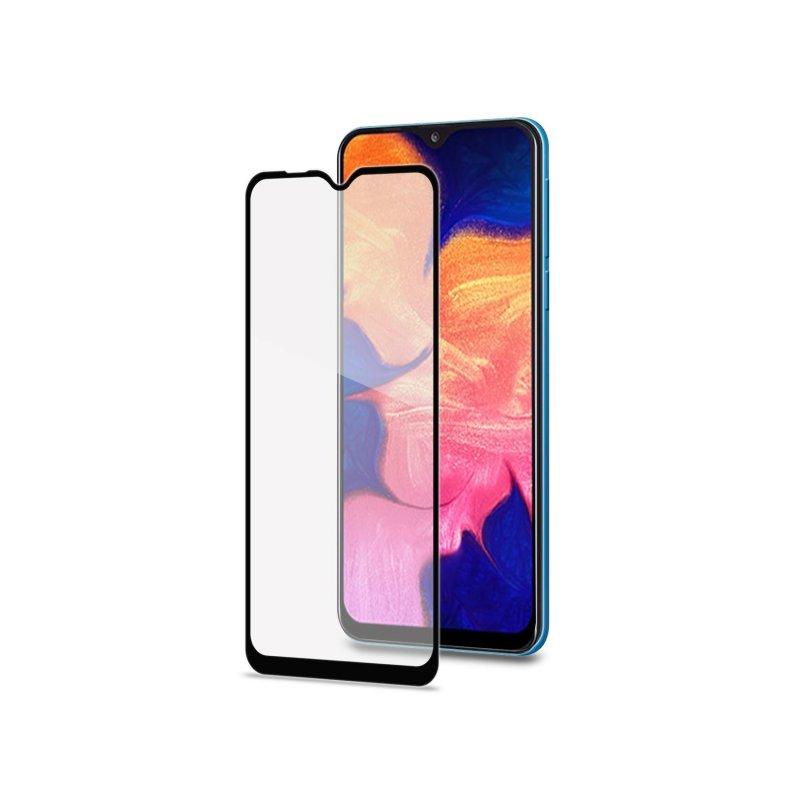 Celly FULLGLASS839BK protector de pantalla Teléfono móvil smartphone Samsung 1 pieza(s)
