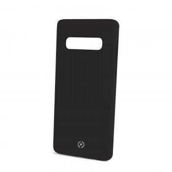"Celly FEELING891BK funda para teléfono móvil 16,3 cm (6.4"") Negro"