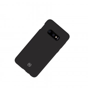"Celly Feeling funda para teléfono móvil 14,7 cm (5.8"") Negro"