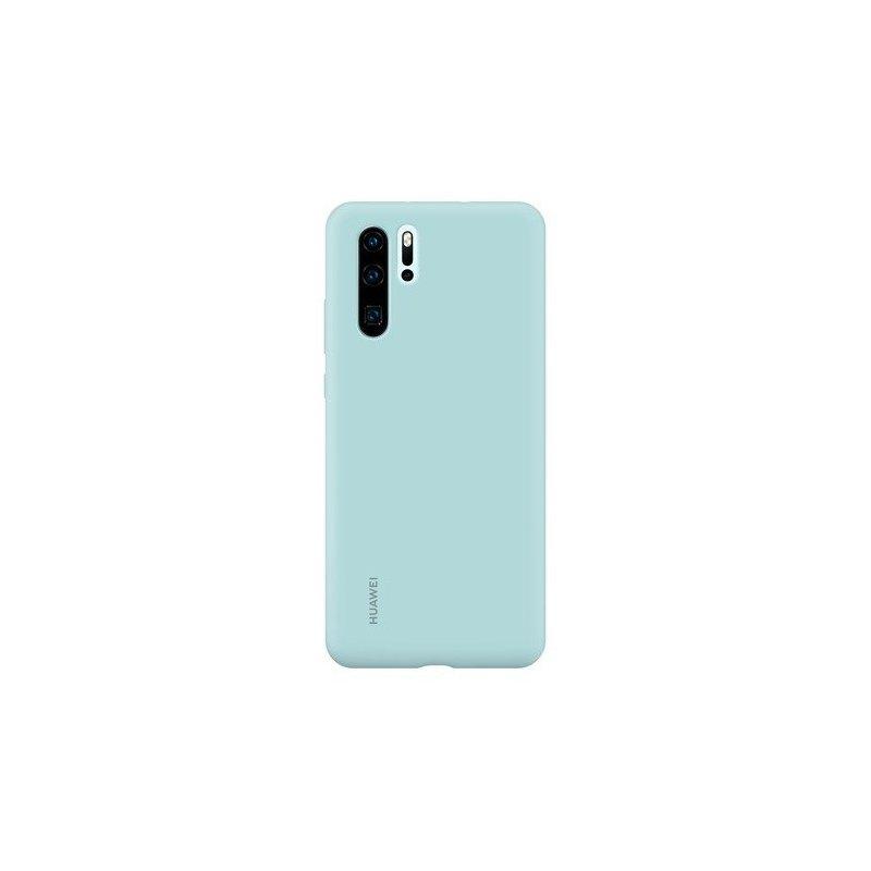 """Huawei 51992953 funda para teléfono móvil 16,4 cm (6.47"""") Azul"""
