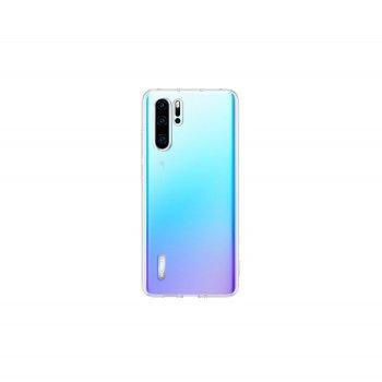 "Huawei 51993024 funda para teléfono móvil 16,4 cm (6.47"") Transparente"