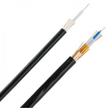 Panduit FACC924-40 cable de fibra optica LSZH OS2 Negro