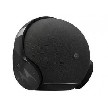 Motorola Sphere auriculares para móvil Binaural Diadema Negro