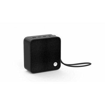 Motorola Boost 210 6 W Altavoz portátil estéreo Negro