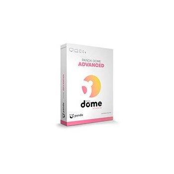 Panda Dome Advanced 3 licencia(s) 1 año(s)