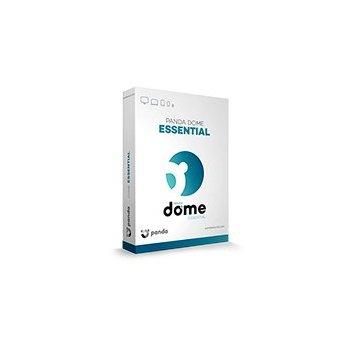 Panda Dome Essential 1 licencia(s) 1 año(s)