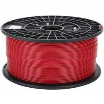 CoLiDo COL3D-LFD002R material de impresión 3d Ácido poliláctico (PLA) Rojo 1 kg