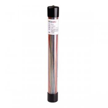 CoLiDo COL3D-LFD0445 material de impresión 3d ABS Negro, Azul, Verde, Rojo, Amarillo