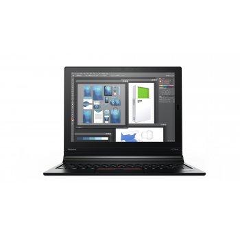 Lenovo ThinkPad X1 8ª generación de procesadores Intel® Core™ i5 i5-8250U 256 GB Negro