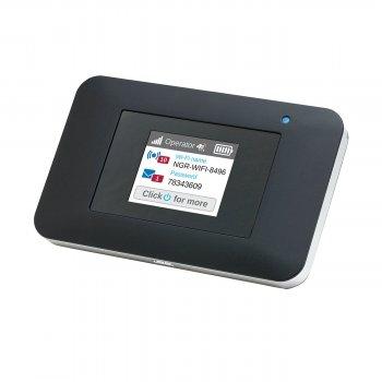 Netgear AirCard 797 equipo de red 3G UMTS Wifi USB Negro