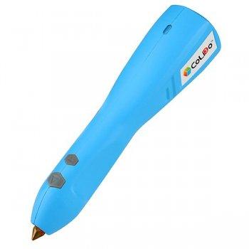 CoLiDo LT lápiz 3D 0,7 mm Azul