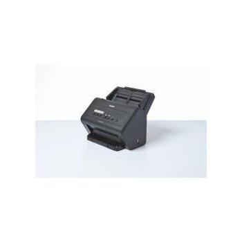 Brother ADS-3000N escaner 600 x 600 DPI Escáner con alimentador automático de documentos (ADF) Negro A4