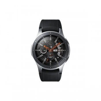 GALAXY WATCH 46MM LTE SILVER