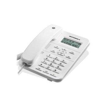 TELEFONO FIJO CT202 WHITE