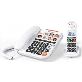 CORDED+DECT XTRA 3155