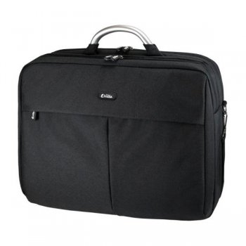 BUSINESS PLUS LAPTOP BAG 16 BLACK