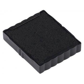 Almohadilla de repuesto trodat 4924 negro blister de 2 unidades
