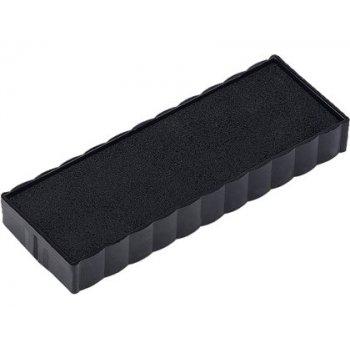 Almohadilla de repuesto trodat 4817 negro blister de 2 unidades