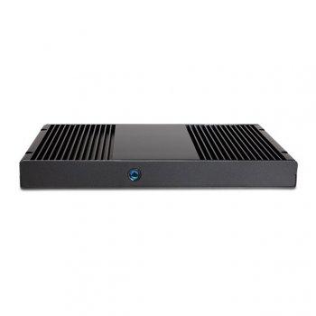 Aopen DEX5350 reproductor multimedia y grabador de sonido 128 GB 3840 x 2160 Pixeles Negro