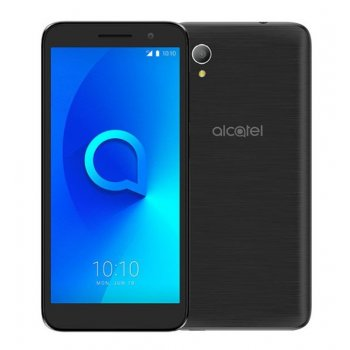 "Alcatel 1 12,7 cm (5"") 1 GB 8 GB SIM única Negro 2000 mAh"