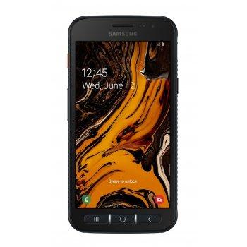 "Samsung Galaxy SM-G398 12,7 cm (5"") 3 GB 32 GB SIM doble Negro 2800 mAh"