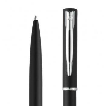 Waterman 2068192 bolígrafo Azul Clip-on retractable ballpoint pen 1 pieza(s)